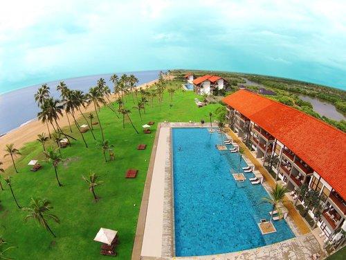 Гарячий тур в Anantaya Resort & Spa Chilaw 4☆ Шрі-Ланка, Негомбо