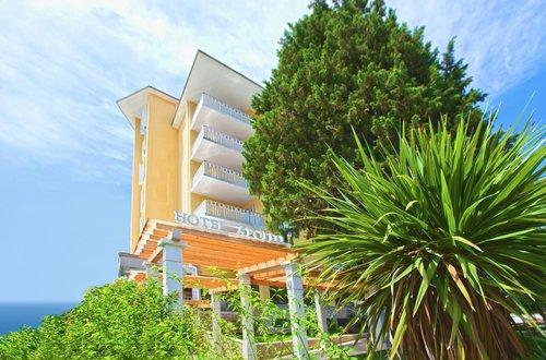 Гарячий тур в Wellness Hotel Apollo 4☆ Словенія, Порторож