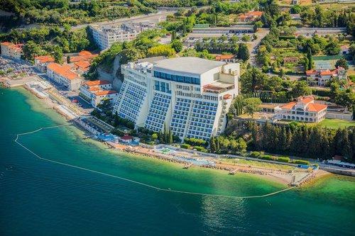 Тур в Grand Hotel Bernardin 5☆ Словения, Порторож