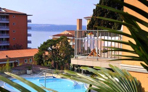 Гарячий тур в Socializing Hotel Mirna 4☆ Словенія, Порторож