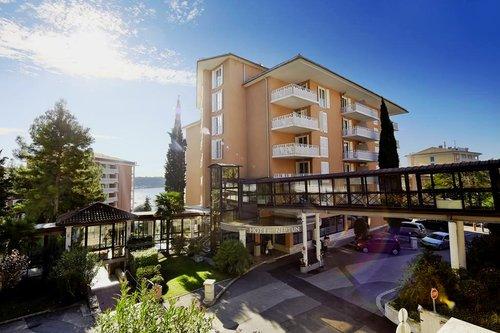 Гарячий тур в Act-ION Hotel Neptun 4☆ Словенія, Порторож