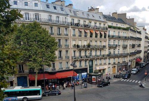 Тур в Plaza Elysees Hotel 4☆ Франція, Париж
