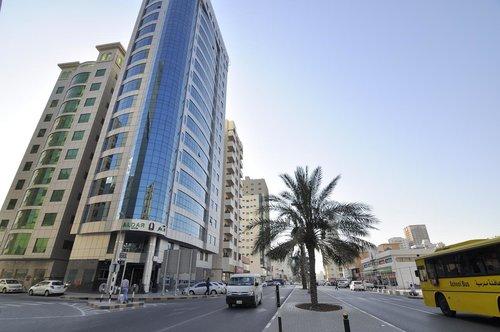 Гарячий тур в Aldar Hotel 3☆ ОАЕ, Шарджа