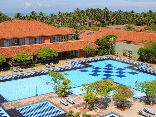 Горящий тур в Club Palm Bay 4☆ Шри-Ланка, Маравила