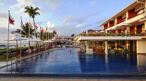 Гарячий тур в Coral Sands Hotel 3☆ Шрі-Ланка, Хіккадува