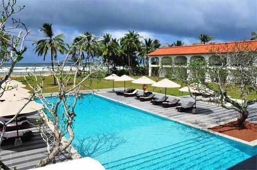 Тур в Heritance Ayurveda 4☆ Шрі-Ланка, Берувела