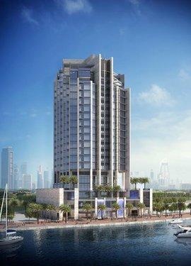 Тур в Grand Millennium Business Bay 5☆ ОАЭ, Дубай