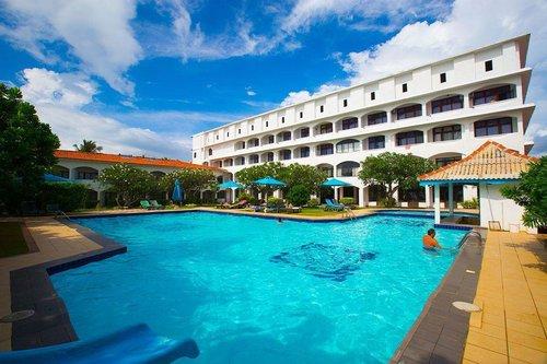 Гарячий тур в Hotel Lanka Super Corals 3☆ Шрі-Ланка, Хіккадува