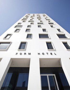 Тур в FORM Hotel Dubai 4☆ ОАЕ, Дубай