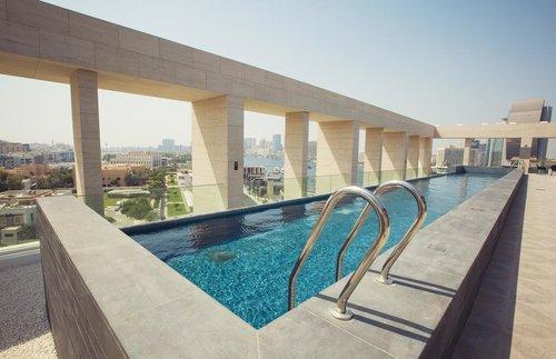 Тур в Zabeel House Al Seef by Jumeirah 4☆ ОАЭ, Дубай