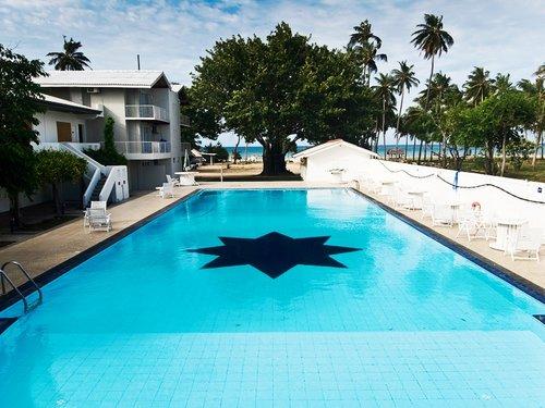 Тур в Pigeon Island Resort 3☆ Шри-Ланка, Тринкомали