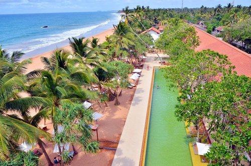 Горящий тур в Pandanus Beach Resort & Spa 4☆ Шри-Ланка, Индурува