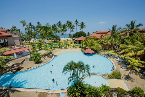 Тур в Royal Palms Beach Hotel 5☆ Шрі-Ланка, Калутара