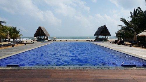 Тур в Maalu Maalu Resort & Spa Passikudah 4☆ Шрі-Ланка, Пасікуда