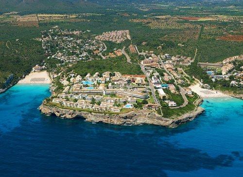 Тур в Blau Punta Reina Resort Apart 4☆ Испания, о. Майорка
