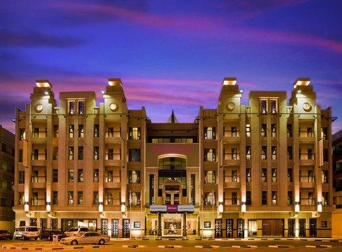 Тур в Mercure Gold Hotel Al Mina Road Dubai 4☆ ОАЕ, Дубай