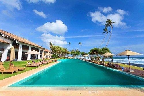 Тур в The Fortress Resort & Spa 5☆ Шрі-Ланка, Коггала