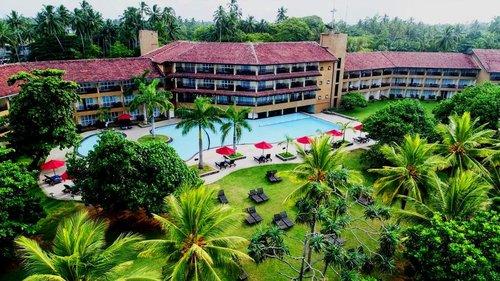 Тур в The Palms 4☆ Шри-Ланка, Берувела