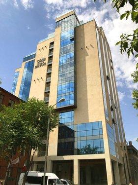 Горящий тур в Opera Suite Hotel 4☆ Армения, Ереван
