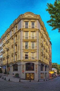Тур в Gulec Hotel 3☆ Турция, Стамбул