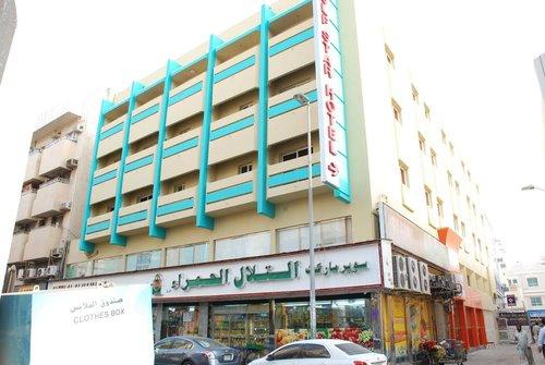 Тур в Gulf Star Hotel 2☆ ОАЕ, Дубай