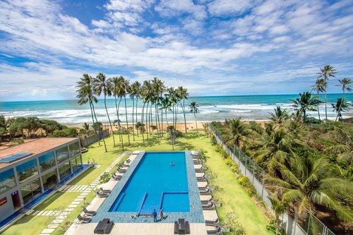 Горящий тур в Club Waskaduwa Beach Resort & Spa 4☆ Шри-Ланка, Калутара