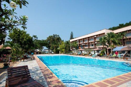 Тур в Basaya Beach Hotel & Resort 3☆ Таиланд, Паттайя