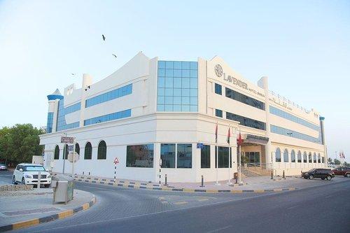 Гарячий тур в Lavender Hotel Sharjah 4☆ ОАЕ, Шарджа