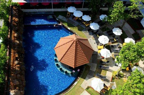 Гарячий тур в Centara Pattaya Hotel 4☆ Таїланд, Паттайя