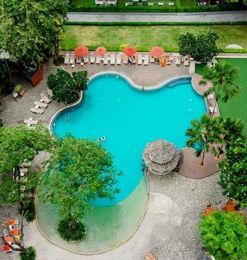Тур в Cosy Beach Hotel 3☆ Таиланд, Паттайя