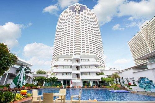 Тур в D Varee Jomtien Beach 4☆ Таїланд, Паттайя