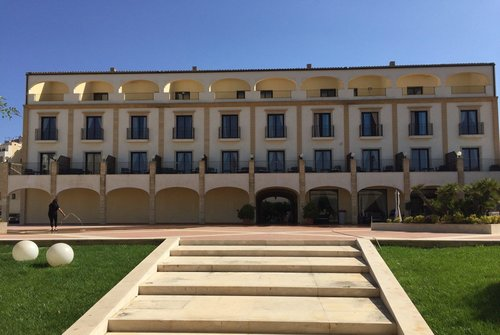 Горящий тур в Mahara Hotel 4☆ Италия, о. Сицилия