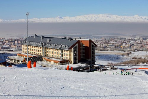 Тур в Sway Hotels 5☆ Турция, Паландокен