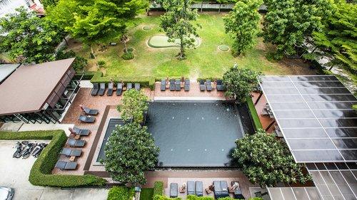 Тур в Fifth Jomtien Pattaya 4☆ Таиланд, Паттайя