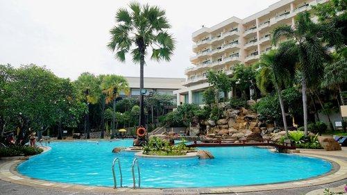 Тур в Garden Sea View Resort 4☆ Таиланд, Паттайя