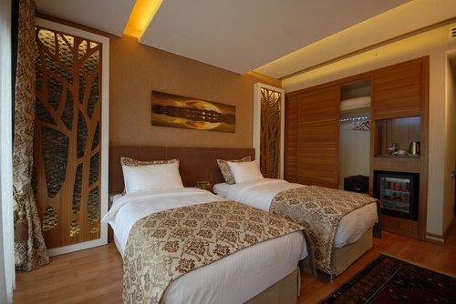 Тур в Imamoglu Pasa Butik Hotel 4☆ Турция, Эрджиес