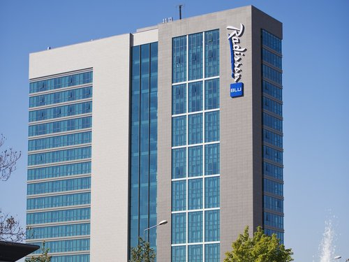 Тур в Radisson Blu Hotel Kayseri 5☆ Туреччина, Ерджієс