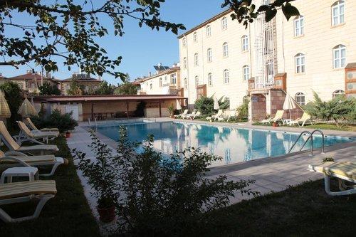 Тур в Tassaray Hotel 4☆ Туреччина, Каппадокія