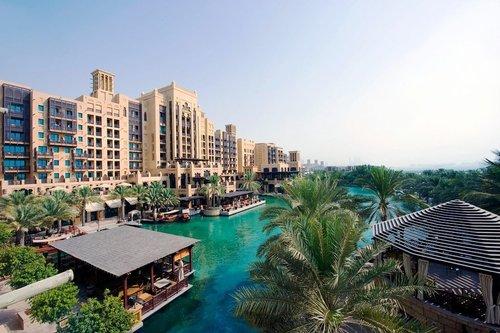 Тур в Madinat Jumeirah Mina A Salam Hotel 5☆ ОАЭ, Дубай