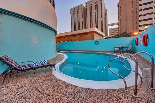 Горящий тур в Nihal Hotel 3☆ ОАЭ, Дубай