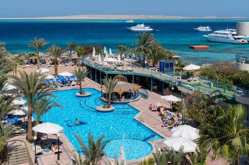 Тур в Bella Vista Resort 4☆ Египет, Хургада