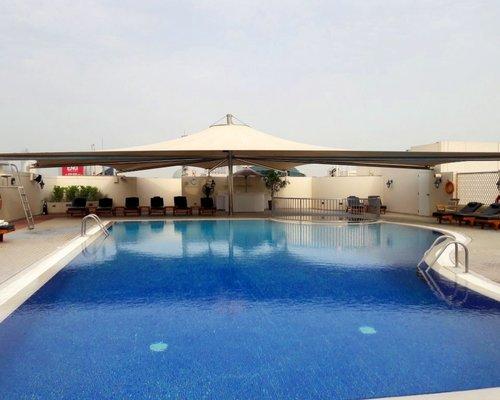 Тур в Mövenpick Hotel & Apartments Bur Dubai 5☆ ОАЭ, Дубай