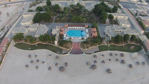 Горящий тур в Umm Al Quwain Beach Hotel 4☆ ОАЭ, Умм Аль-Кувейн