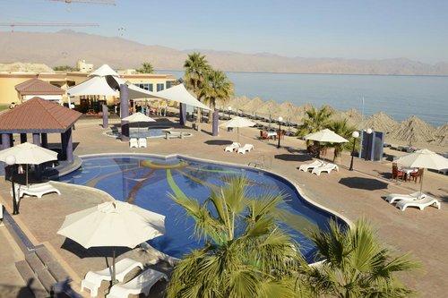 Тур в Royal Beach Hotel & Resort 4☆ ОАЕ, Фуджейра