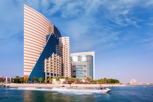 Тур в Khalidiya Palace Rayhaan by Rotana 5☆ ОАЕ, Абу Дабі