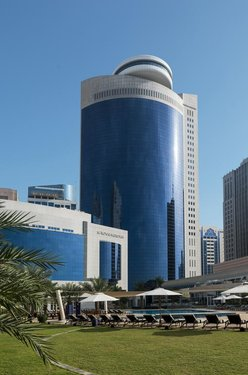 Тур в Le Royal Meridien Abu Dhabi 5☆ ОАЕ, Абу Дабі
