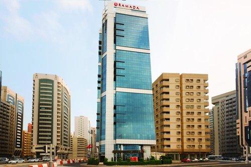 Тур в Ramada Abu Dhabi Corniche 4☆ ОАЕ, Абу Дабі
