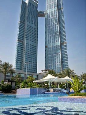 Тур в The St. Regis Abu Dhabi 5☆ ОАЕ, Абу Дабі