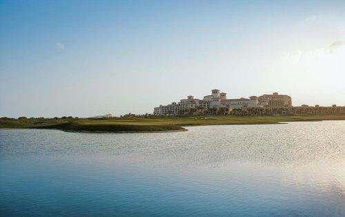 Тур в The St. Regis Saadiyat Island Resort 5☆ ОАЭ, Абу Даби