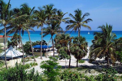 Тур в Sol Sirenas Coral Hotel 4☆ Куба, Варадеро
